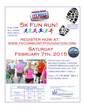 Fountain Valley Fit Body Boot Camp Sponsors 5K Fun Run Along With The...