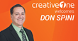 CreativeOne Appoints Industry Champion Don Spini as Executive Vice...
