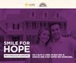 mRELEVANCE Smiles for HOPE with Keystone Custom Homes