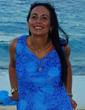 Shayna Dubbin-Harris, Wild Dolphin Foundation CEO
