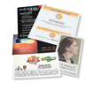 Sunrise Digital Introduces Business Card printing with Limitless Options