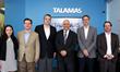 Talamas Sales and Rentals Celebrates 35th Anniversary with Sennheiser...