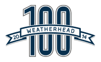 2014 Weatherhead 100 Award