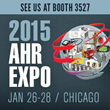 QA Graphics Attending 2015 AHR Expo