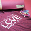 Last Chance to Enter YogaVibes' Holiday Giveaway