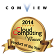 Comview Honored for Cloud-Based Integrated Telecom Management