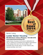 The Lester Senior Housing Community 2014 Best of Essex awards