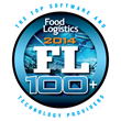 PINC Solutions Named to Food Logistics FL100 2014 List of Top Industry...