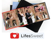 Life's Sweet - First To Offer Custom Memory Preserving Photo Books