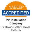Sullivan Solar Power: First and Only Professionally Accredited Solar...