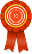 Top SEO Agency Awards Issued by 10 Best SEO for September 2017