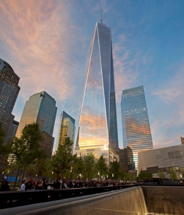 Servcorp S One World Trade Center Location Leases First