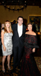 SUE WONG Star-Studded Holiday Party at Her Hollywood Landmark Home,...