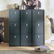 EmmeBi Toolbox Cabinet