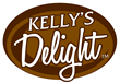 Kelly's Delight Logo