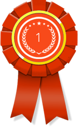 Top Reputation Management Firms Badge