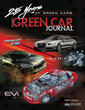 Complimentary access to Green Car Journal's '25 Years of Green Cars' digital edition courtesy of the Auto Alliance at ISSUU.com.