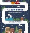 Christmas Magic for Polish People Living Abroad: 10% Longer...