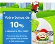 Papa Noel brings Haitians living abroad 10% bonus on international...