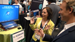Lionsharp Voiceboard at TechCrunch Disrupt London