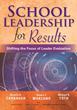 Marzano Book Explores School Leader Evaluation Based on Growth
