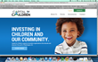 New Capital for Children Homepage