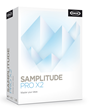 New MAGIX Samplitude Pro X2 & Samplitude Pro X2 Suite - Professional Audio Processing from Recording to Mastering