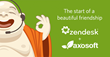 Axosoft Announces New Integration with Zendesk