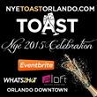 Aloft Orlando Downtown And Whats2Hot.com Ring In The New Year With A...
