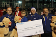 Texas Trust Donates $5,000 and Hundreds of Toys to Toys for Tots