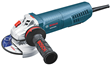 Bosch 4.5 Inch Corded Angle Grinder