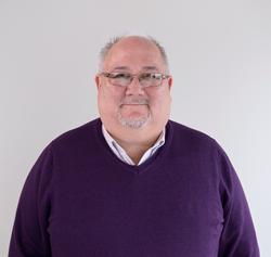 Rick Haxton, National Accounts Manager