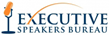 Executive Speakers Bureau Logo