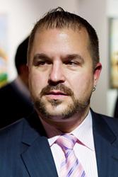 Chris Ardagh, Hatsize VP Operations