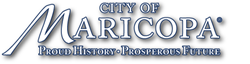 City of Maricopa, Arizona logo