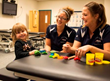 Occupational Therapy Assistant Program's New Effort Helps Students...