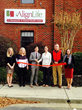 AlignLife Simpsonville Hosts Ribbon Cutting and Receives New Signage
