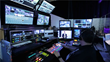 EMC Pioneers Corporate TV With TriCaster