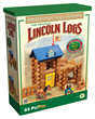 LINCOLN LOGS® Production Returns To The United States