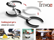 Trivae – Art and Function Merge to Create the Perfect Kitchen Tool