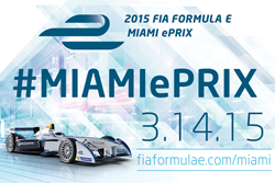 Tickets for the Formula E Miami ePrix are for sale now!