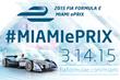 Formula E Announces Official Ticket Launch for the 2015 MIAMI ePRIX
