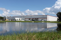 Eckler Industries, Inc Opens New Warehouse/Distribution Center