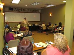 AlignLife Community Workshops