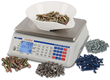 Cardinal Scale's New C Series Portable Counting Scales with Rechargeable Battery Pack