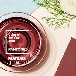 BeautyStat.com Review: Top 10 Best 2015 Pantone Color Of The Year Marsala Cosmetic Picks! CND, CARGO, OPI, Shiseido, MAKE UP FOR EVER, Clinique