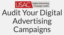 US Audit Corp.  Audit Your Digital Advertising Campaigns