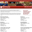 Bertolini Sanctuary® Seating Releases Improved Website Feature