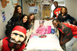 Bucs Visit Pediatric Patients at Florida Hospital Tampa