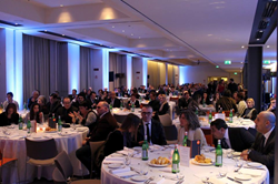Narconon South Europe 33rd Anniversary event in Milan, Italy